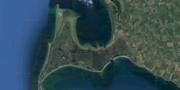Falsterbonäset. Google Maps