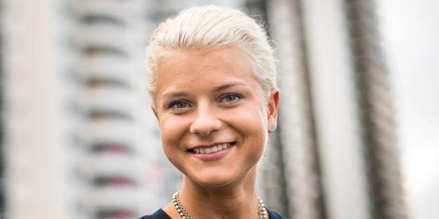 Pontus Lundahl/TT/TT / TT NYHETSBYRÅN