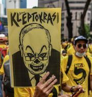 Arkiv. MOHD RASFAN / AFP