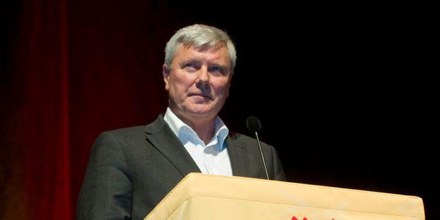 Leif R Jansson / TT / TT NYHETSBYRÅN