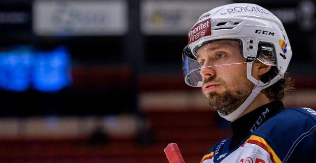 Jacob Josefson. MAXIM THORE / BILDBYRÅN