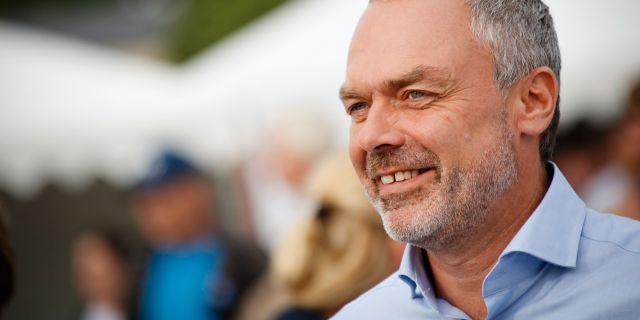 Jan Björklund. Christine Olsson/TT / TT NYHETSBYRÅN