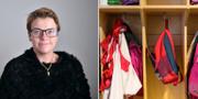 Riksdagsledamoten Alexandra Anstrell är en av dem som skrivit debattartiklen.  TT