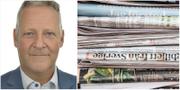 Jan Ericson. Riksdagen/TT