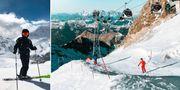 Sugen på en billig skidsemester? Då bör du spana in nya Family Ski Resort Report. Melvin Wahlin/Daniel Frank