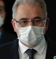 Marcelo Queiroga/FN:s generealförsamling TT