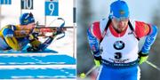 Samuelsson och Laginov Bildbyrån/TT