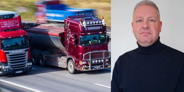 Mostphotos + Ohlssons Thomas Svanberg är HR-chef på Ohlssons