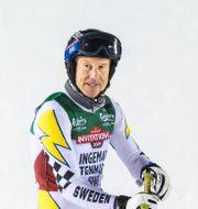 Stenmark 2019. JOEL MARKLUND / BILDBYRÅN