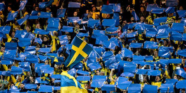 Svenska supportrar varnas for ogiltiga biljetter