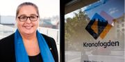 Christina Gellerbrant Hagberg Kronofogdemyndigheten/ TT.