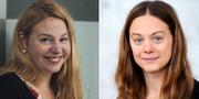 Isobel Hadley-Kamptz/Annamaria Fredholm. TT
