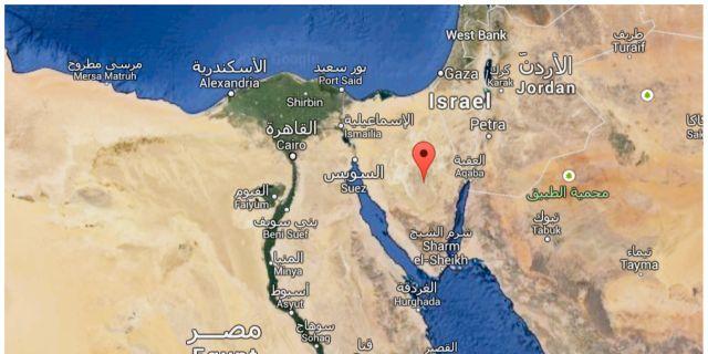 19 egyptiska migranter hittade doda
