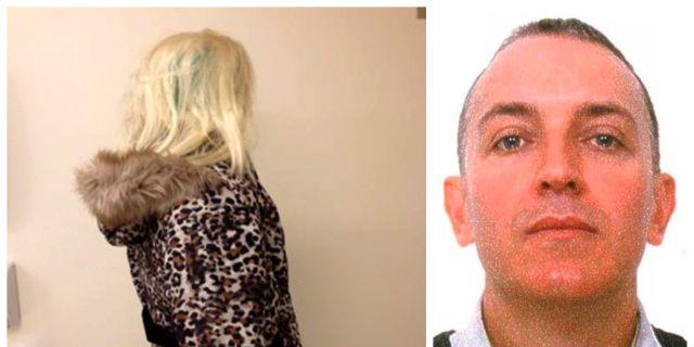 Italienare efterlyst for norskt mord