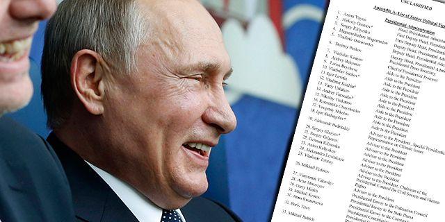 Vladimir Putin. TT