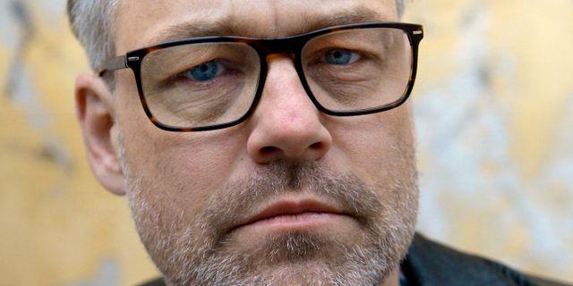 Henrik Schyffert. JANERIK HENRIKSSON / TT / TT NYHETSBYRÅN