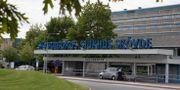Skaraborgs sjukhus Wille Ihse/TT / TT NYHETSBYRÅN