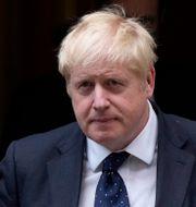 Boris Johnson. Matt Dunham / TT NYHETSBYRÅN