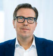 Marcus Strömberg. Claudio Bresciani / TT / TT NYHETSBYRÅN