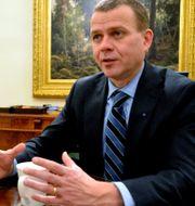 Reuters  Staff / TT NYHETSBYRÅN