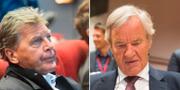 Bjørn Kise (tv) och Bjørn Kjos (th) TT