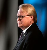 Peter Hultqvist Henrik Montgomery/TT / TT NYHETSBYRÅN