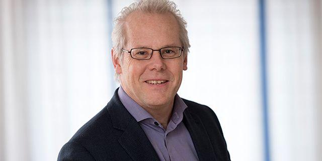 Mats Kinnwall, chefsekonom Teknikföretagen