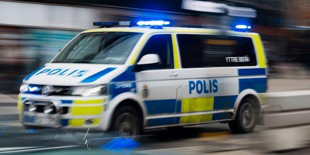 Arkivbild Vilhelm Stokstad / TT / TT NYHETSBYRÅN