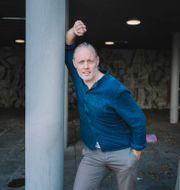 Michael Lindgren. Stina Stjernkvist/TT / TT NYHETSBYRÅN
