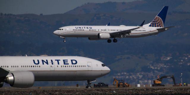 Amerikanska United byter ut Boeing plan mot Airbus Omni