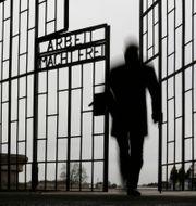 Sachsenhausen i närheten av Berlin. Markus Schreiber / TT NYHETSBYRÅN