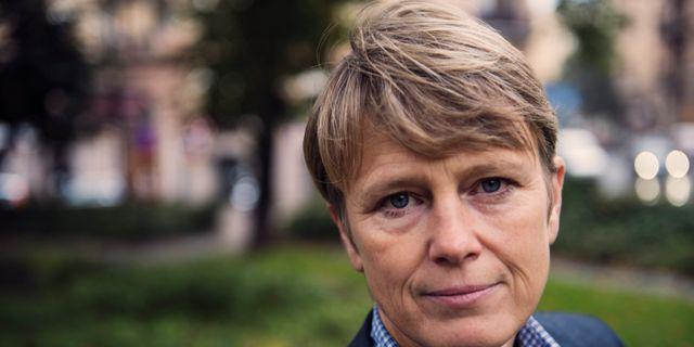 Robin Haldert / TT / TT NYHETSBYRÅN