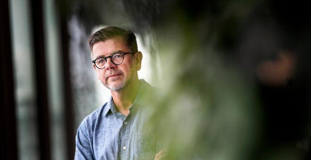 Lars Arrhenius Pontus Lundahl/TT / TT NYHETSBYRÅN