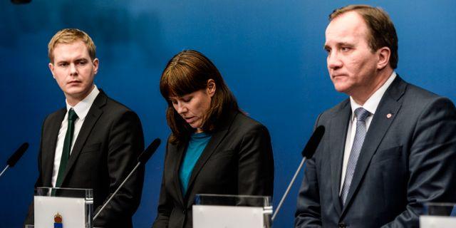 Justitieministern sd ar sveriges mest kriminella riksdagsgrupp
