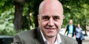 Fredrik Reinfeldt. Christine Olsson/TT / TT NYHETSBYRÅN