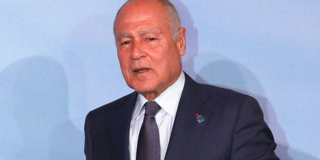 Arabforbundet oppnar for fn i syrien