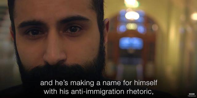 Skotska nationalister utmanar bbc
