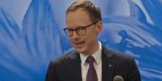 Mats Persson.  SVT