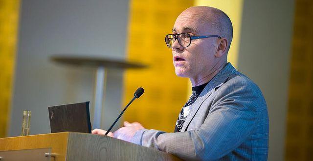 John Hassler, professor i nationalekonom och ordförande i SNS konjunkturråd.