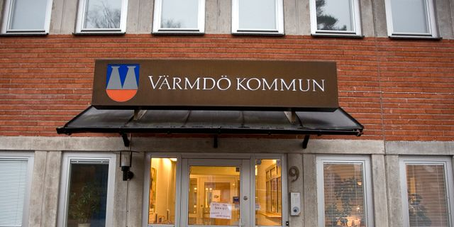 SÖREN ANDERSSON / TT NYHETSBYRÅN