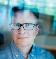 Peter Sjölund. Mats Andersson/TT / TT NYHETSBYRÅN