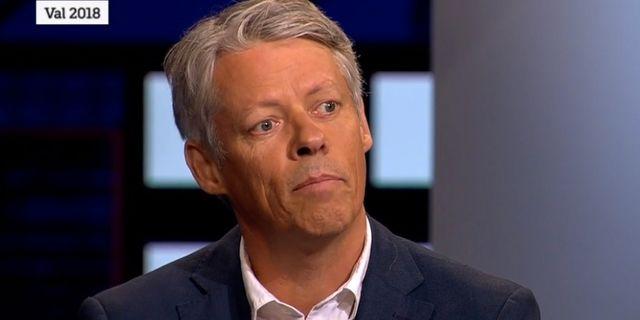 Jens Orback SVT