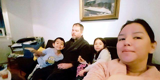 Familjen Carlsson Privat