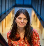 Jenny Madestam, statsvetare vid Södertörns högskola/Arkivbild Jessica Gow/TT / TT NYHETSBYRÅN