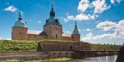 Kalmar slott.  Wikipedia/Martin Grädler