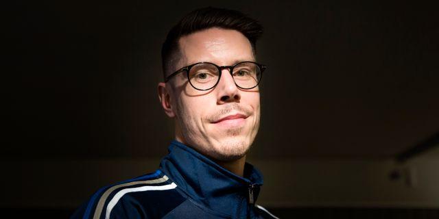 OLA TORKELSSON / TT / TT NYHETSBYRÅN