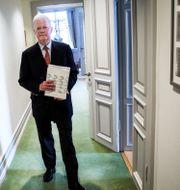 Fredrik Lundberg.  Simon Rehnström/SvD/TT / TT NYHETSBYRÅN
