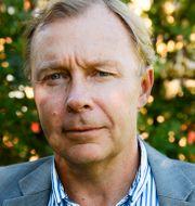 Oberoende analytikern Peter Malmqvist. Arkivbild. FANNI OLIN DAHL / TT / TT NYHETSBYRÅN