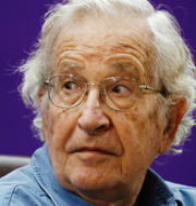Donald Trump / Noam Chomsky TT