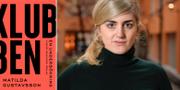Klubben/Matilda Gustavsson. PRESS/TT
